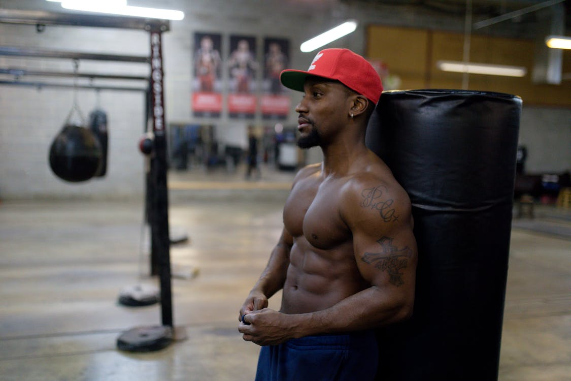tattoo, αθλητής, αθλητικός εξοπλισμός