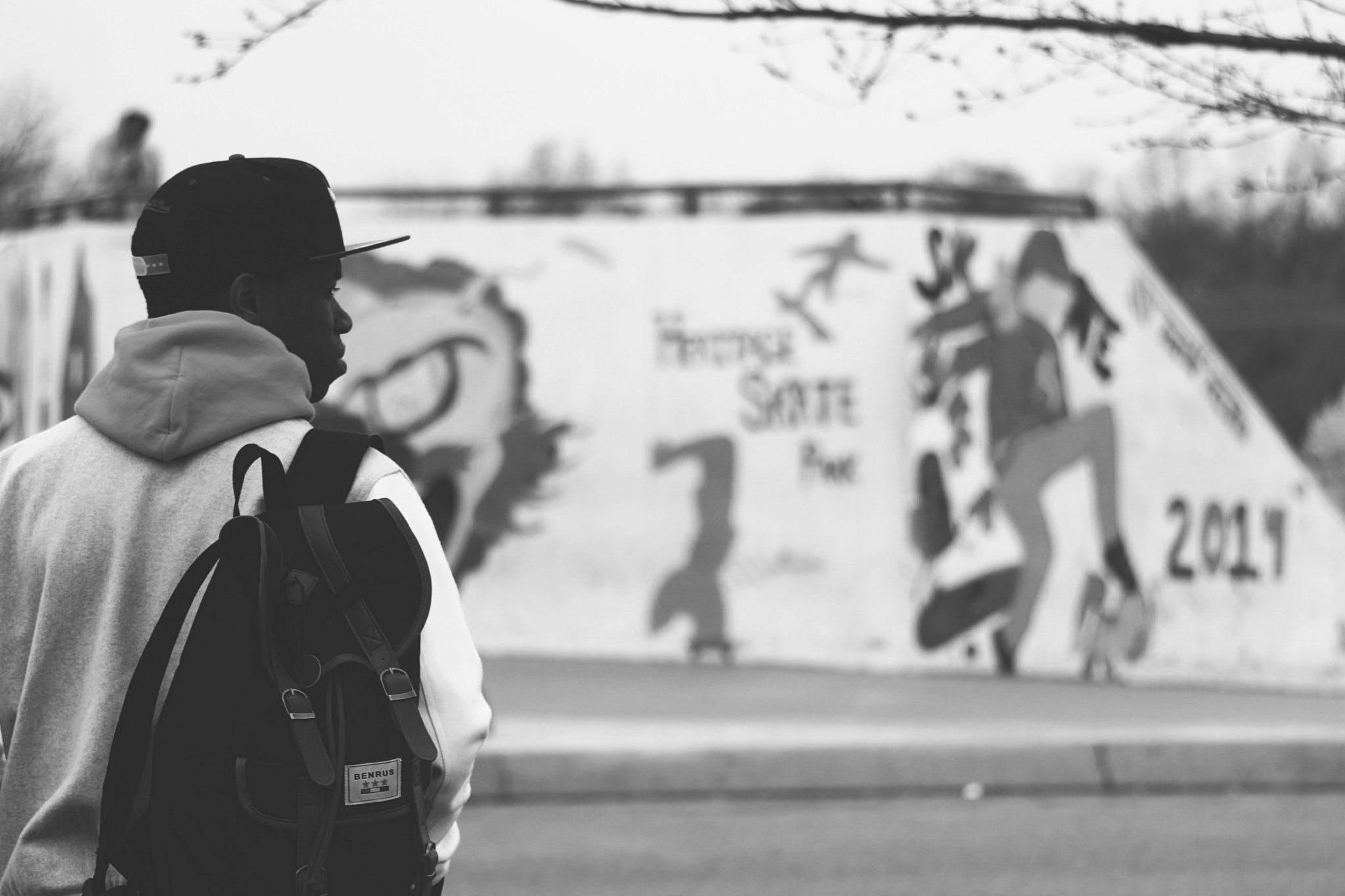 거리, 그래피티, 남자, 도시의 무료 스톡 사진