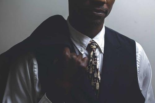 Darmowe zdjęcie z galerii z biznesmen, czarnoskóry, dorosły, mężczyzna