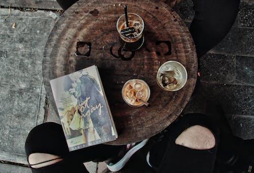 Free stock photo of black coffee, vietnamese