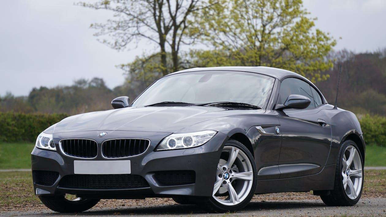 BMW Z4, car