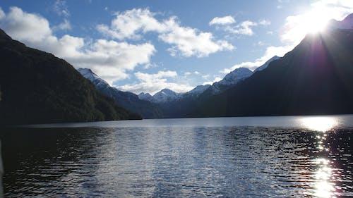 Gratis lagerfoto af bjerge, dagslys, dagtimer, himmel