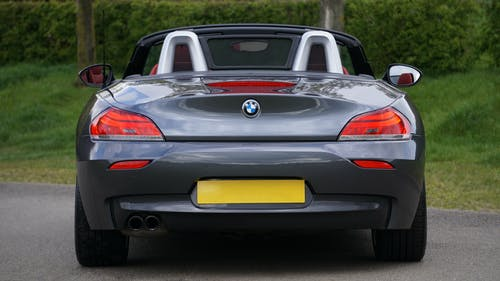 Free stock photo of BMW Z4, car