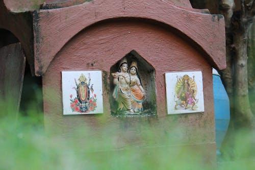 Foto d'estoc gratuïta de temple, temple de la llar