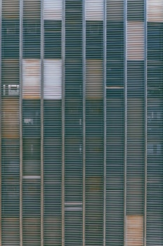 Free stock photo of building, pattern, texture, metal