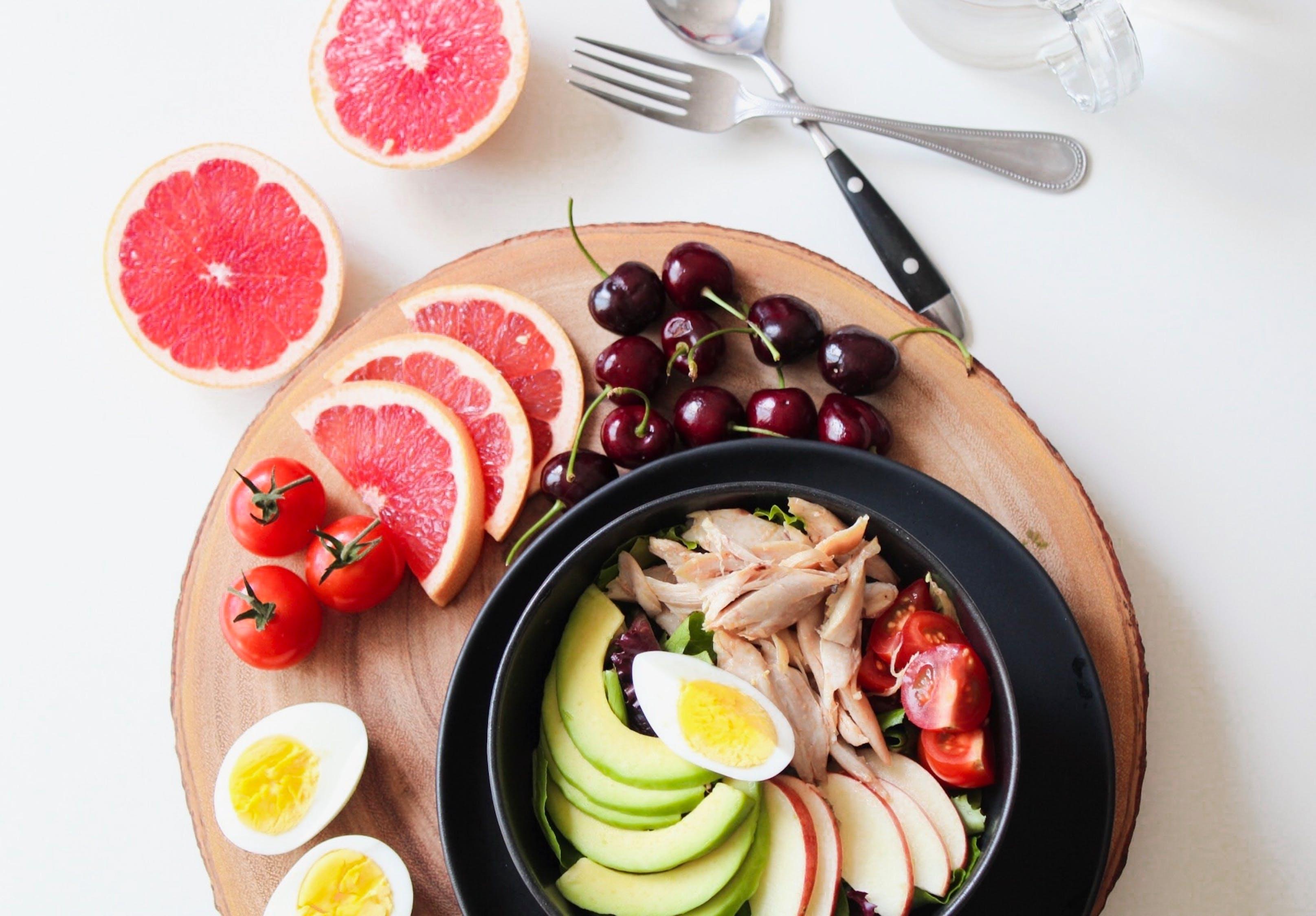 tips mencuci sayur dan buah pisahkan dengan bahan lain