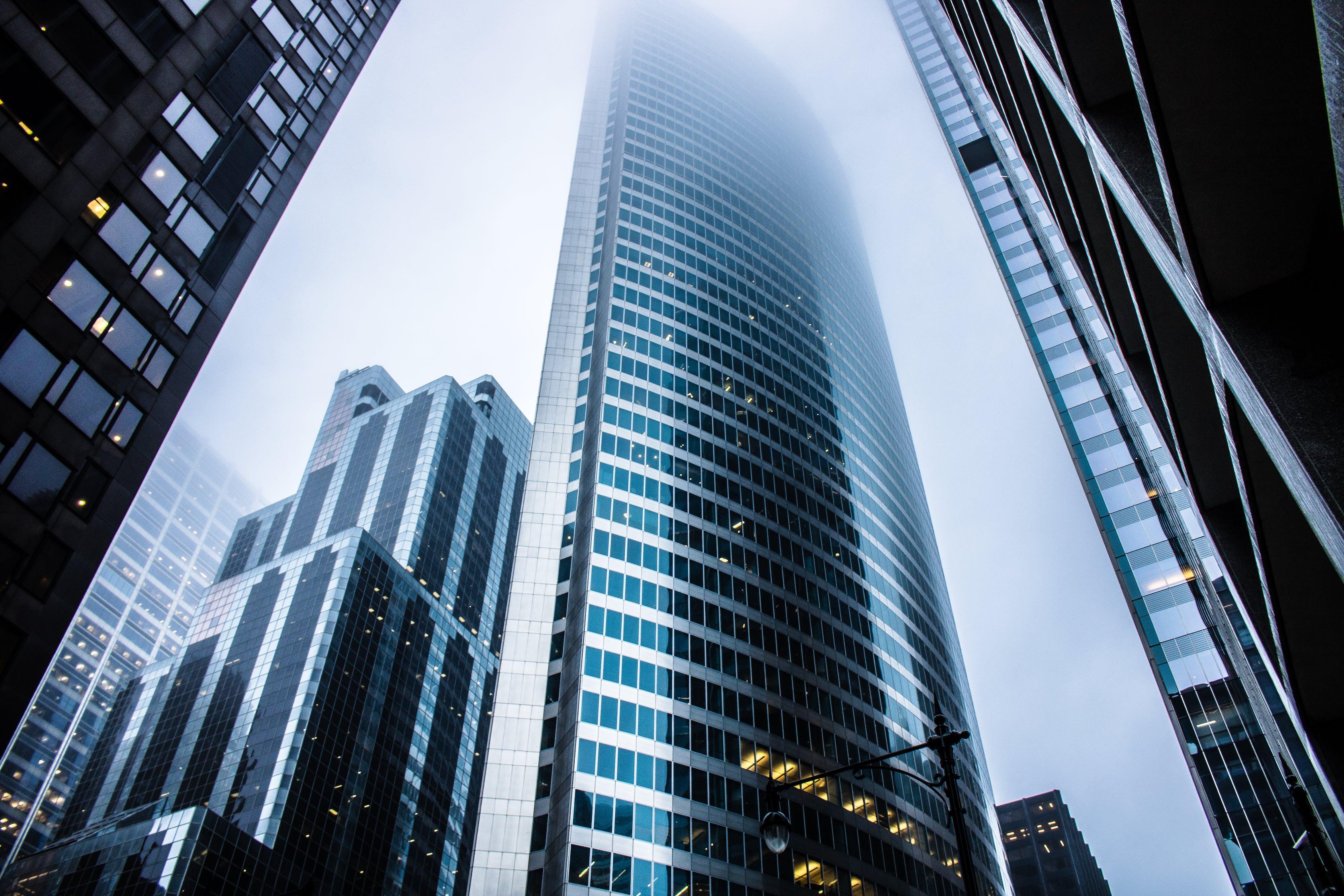 金融管理部门联合约谈部分从事金融业务的网络平台