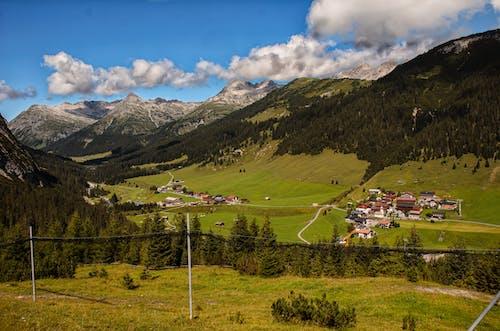 Free stock photo of alpine, alpinism, alps