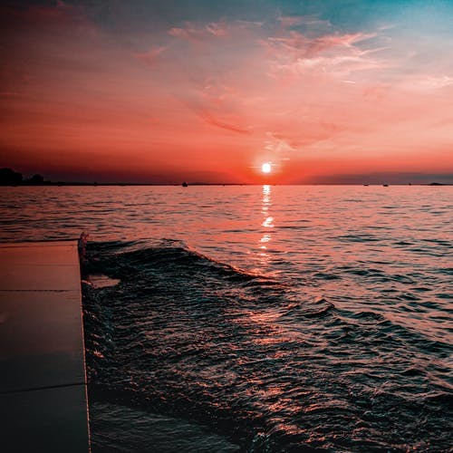 Free stock photo of evening sun, exposure, hd wallpaper desktop