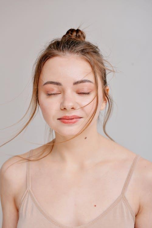 Immagine gratuita di bellissimo, caldo e accogliente, capelli