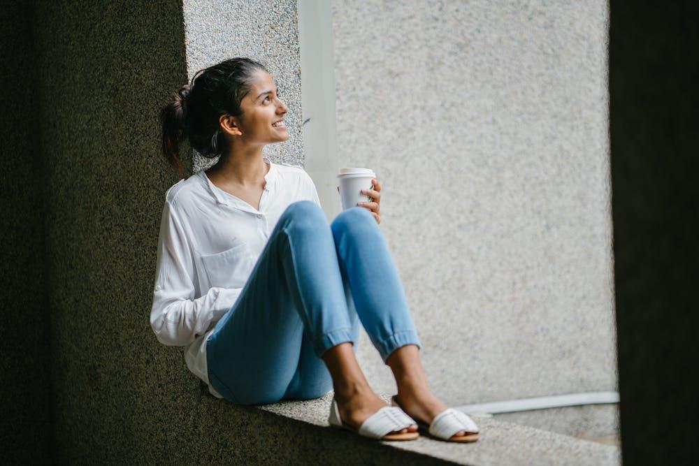 家で勉強するメリットは休憩時間を有効活用することができること