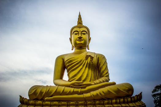 100 beautiful thailand photos pexels free stock photos - Gautama buddha hd pics ...
