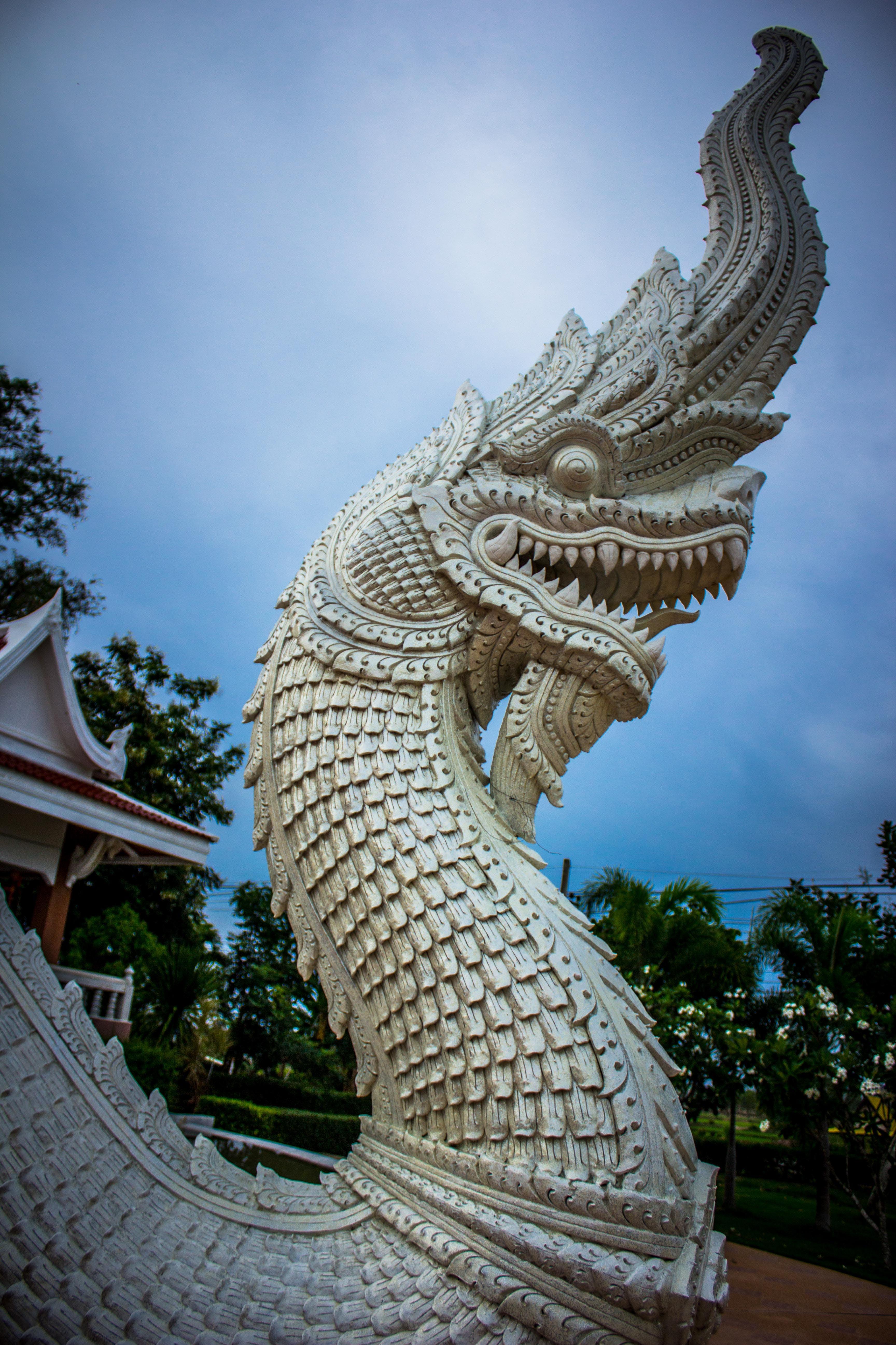 Základová fotografie zdarma na téma Asie, asijský, bílá, cestovní ruch