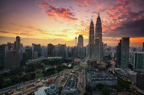 Fotos de stock gratuitas de arquitectura, ciudad, edificios, Kuala Lumpur