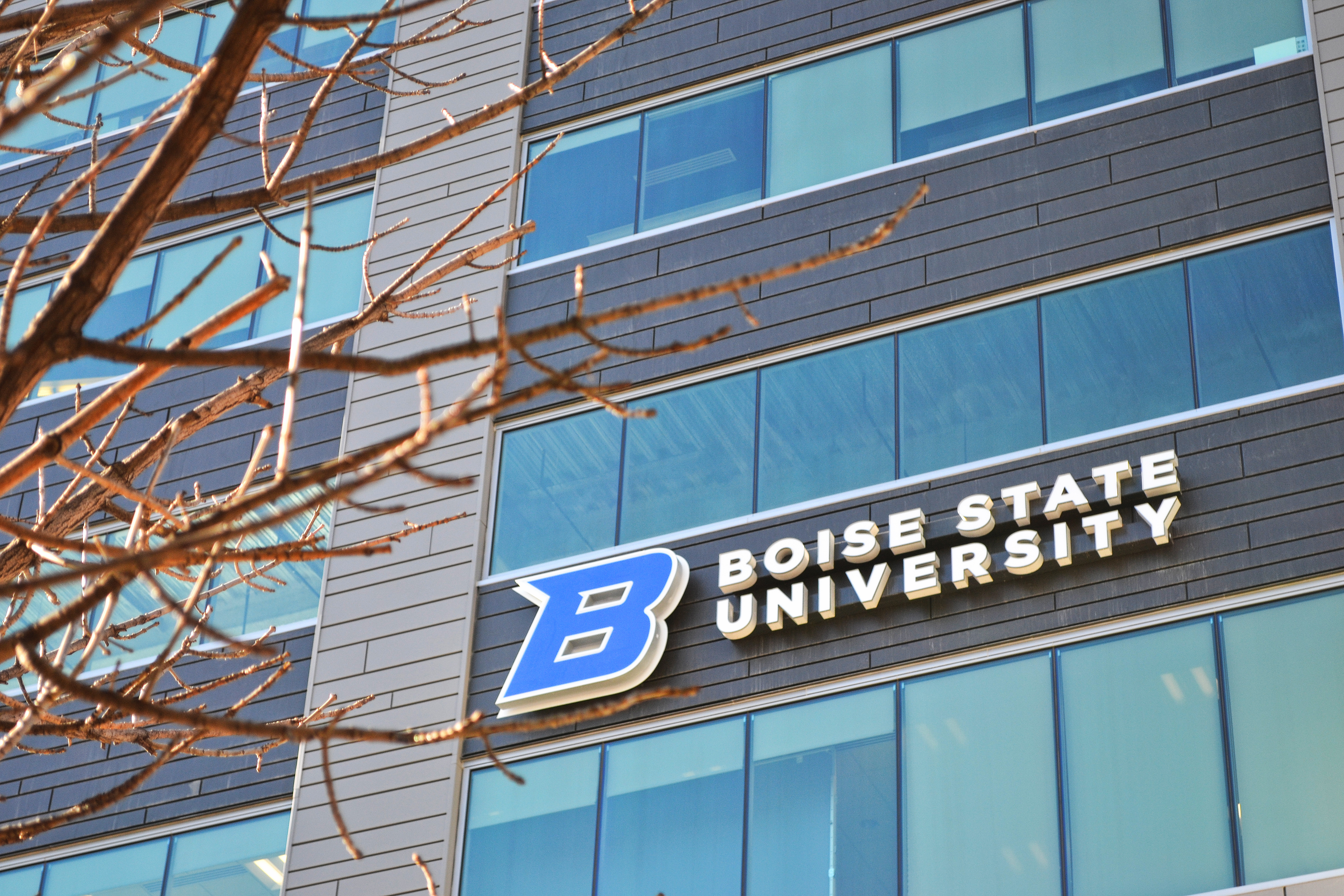 Boise State University Building