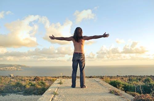 Ảnh lưu trữ miễn phí về biển, bờ biển, cánh tay, đại dương