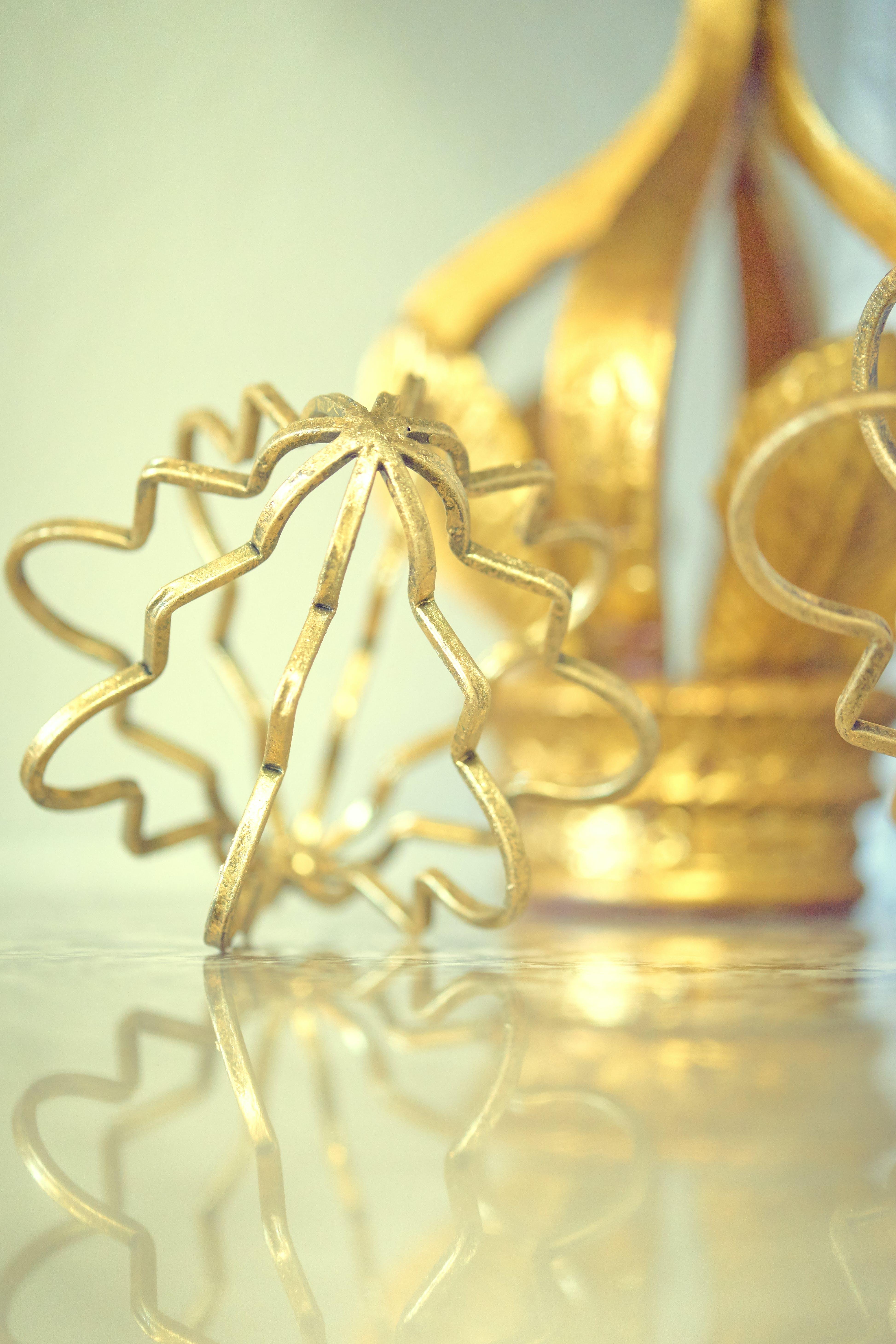 Free stock photo of crown, decor