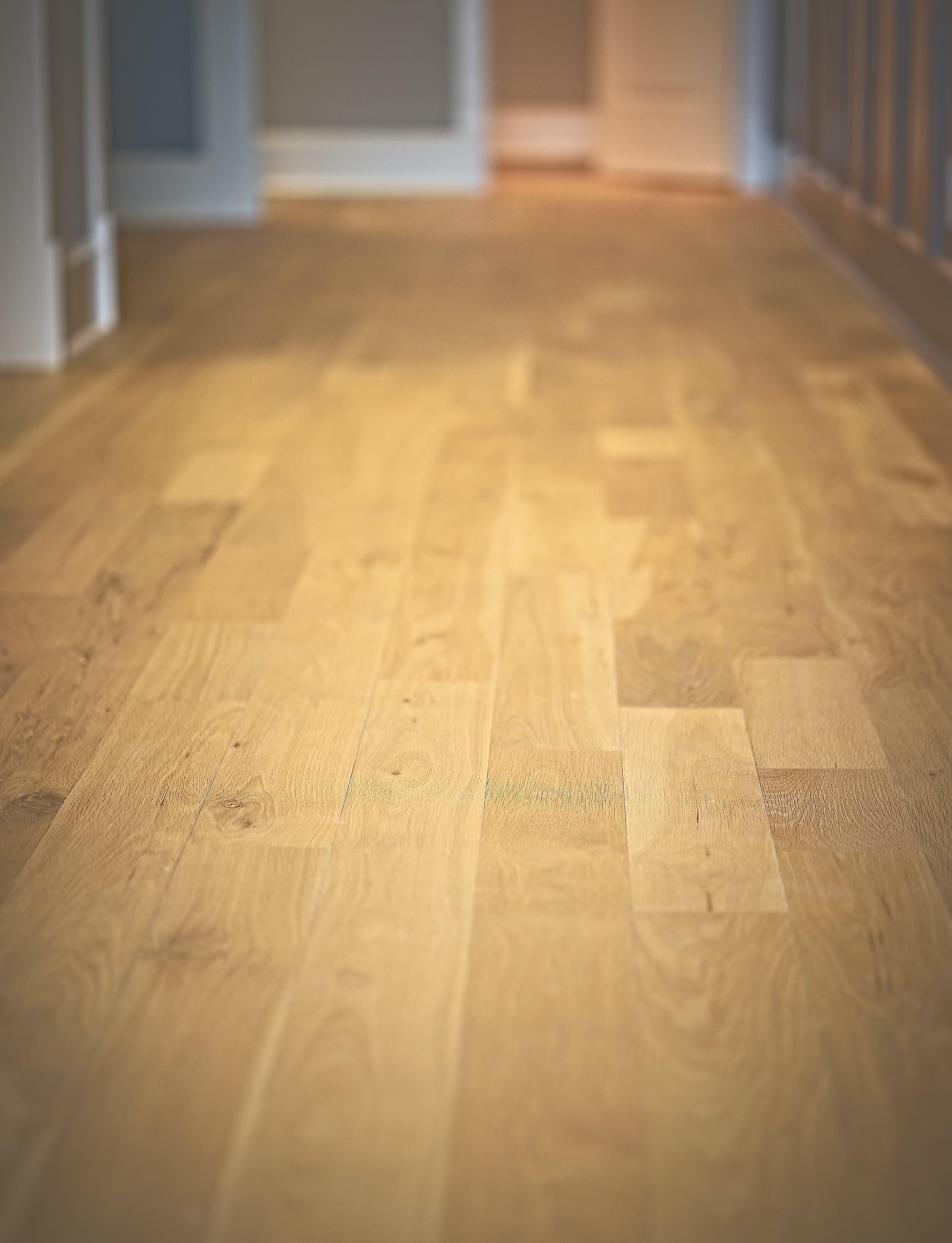 Free stock photo of hardwood floor, natural wood, engineered wood floor