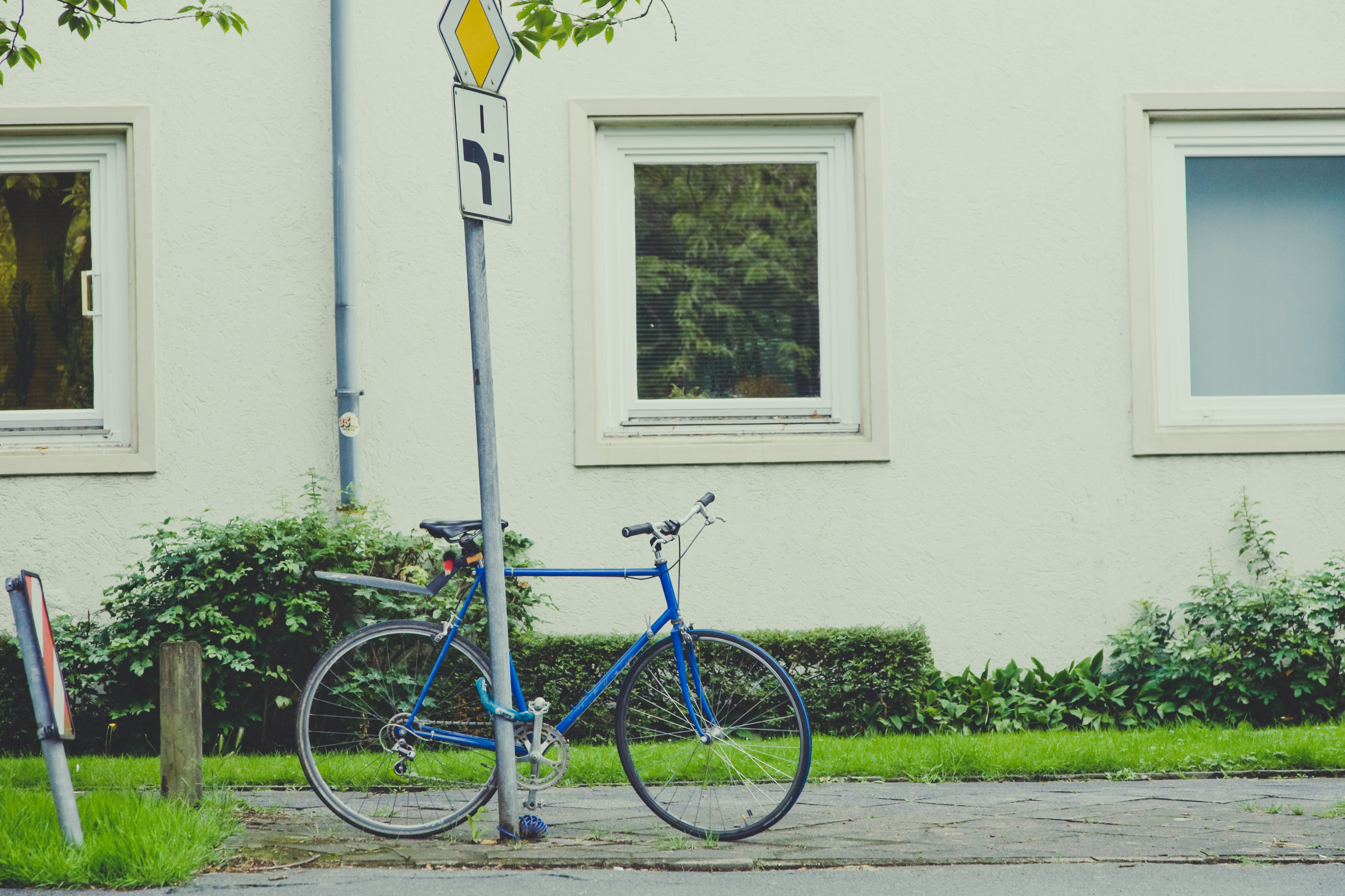 Free stock photo of vintage, hipster, style, bike