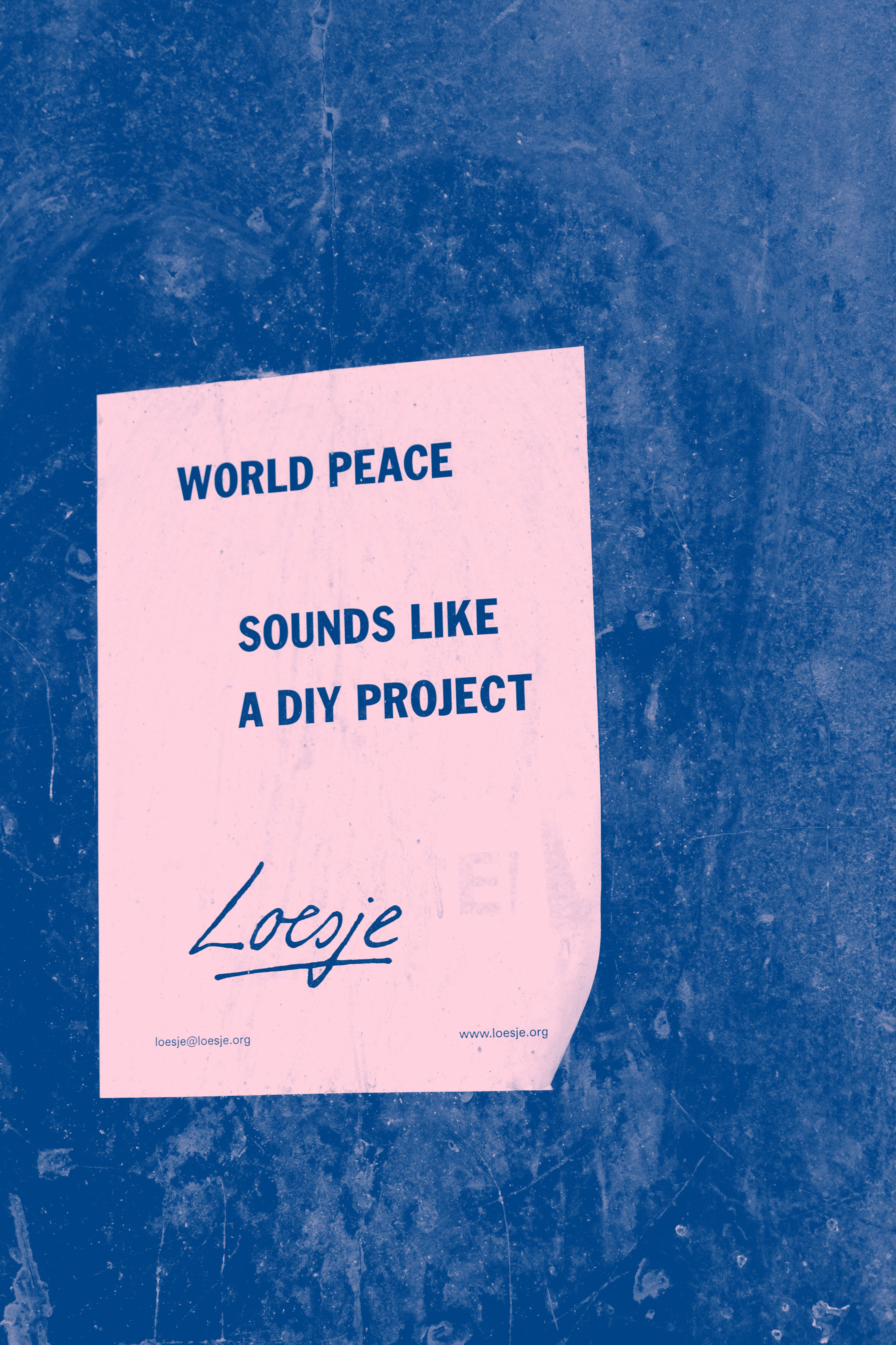 World Peace Printing Paper
