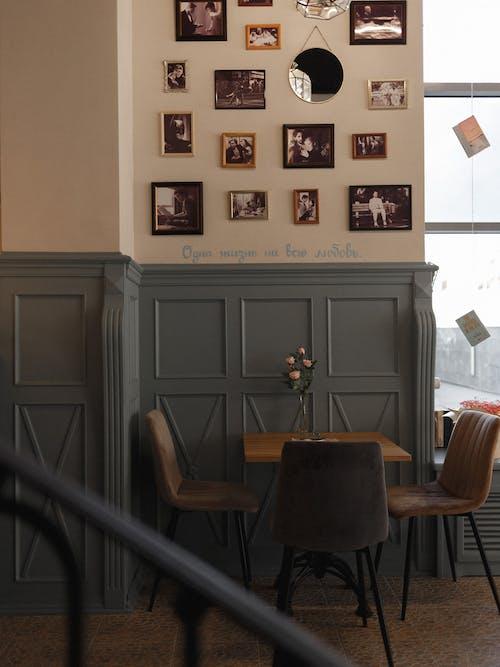 Fotos de stock gratuitas de adentro, armario, arquitectura