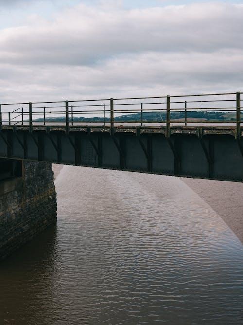 Foto stok gratis air, Arsitektur, banjir