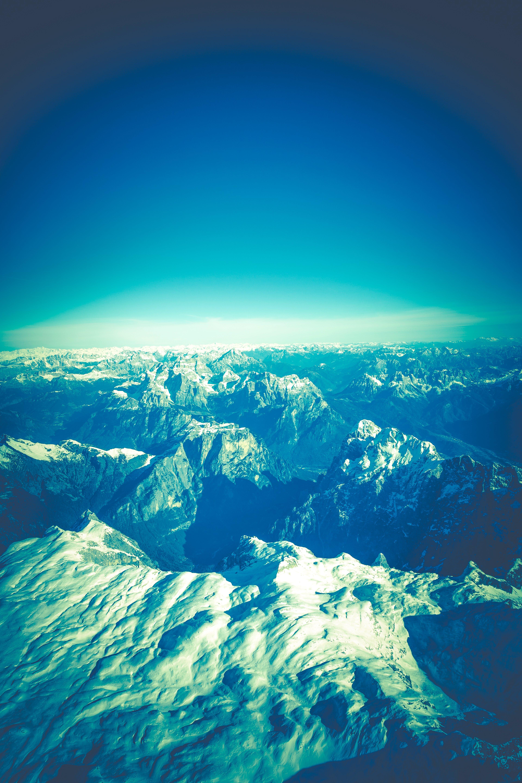 コールド, 山岳, 日光