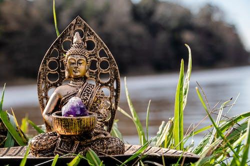 Free stock photo of art, buddha, decoration