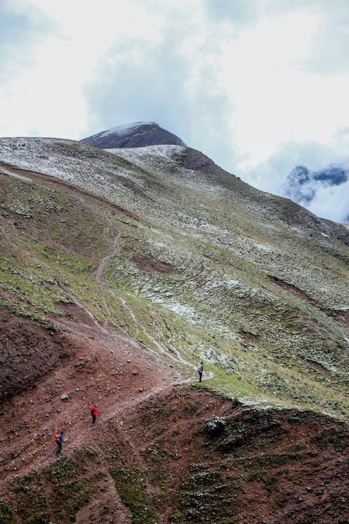 Ingyenes stockfotó a vadonba, domb, festői témában