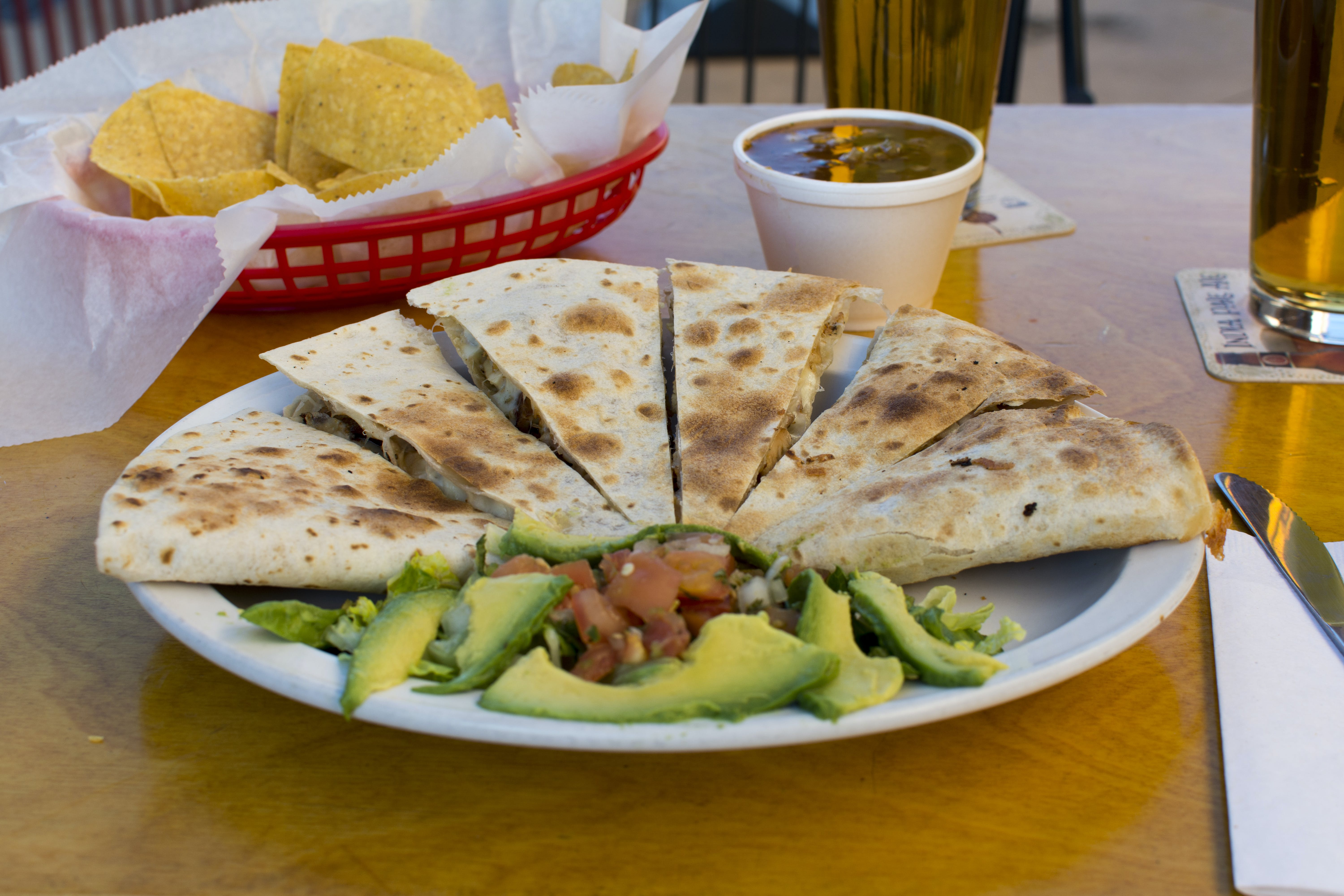 Free stock photo of avocado, dip, food, mexican
