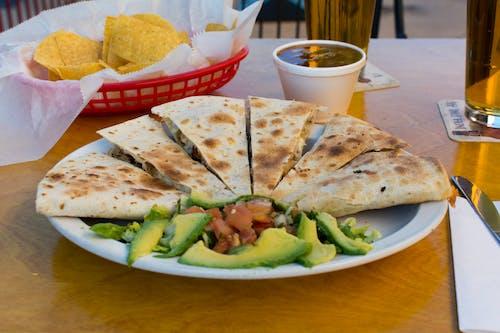 Kostnadsfri bild av avokado, dopp, mat, mexikansk
