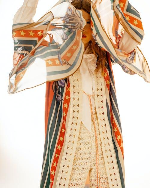 Fotobanka sbezplatnými fotkami na tému exotický, kimono, kmeňový