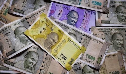 Free stock photo of bank note, bank notes, banknotes