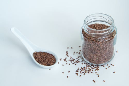 Free stock photo of bruno scramgnon fotografia, flax, flax seed, food