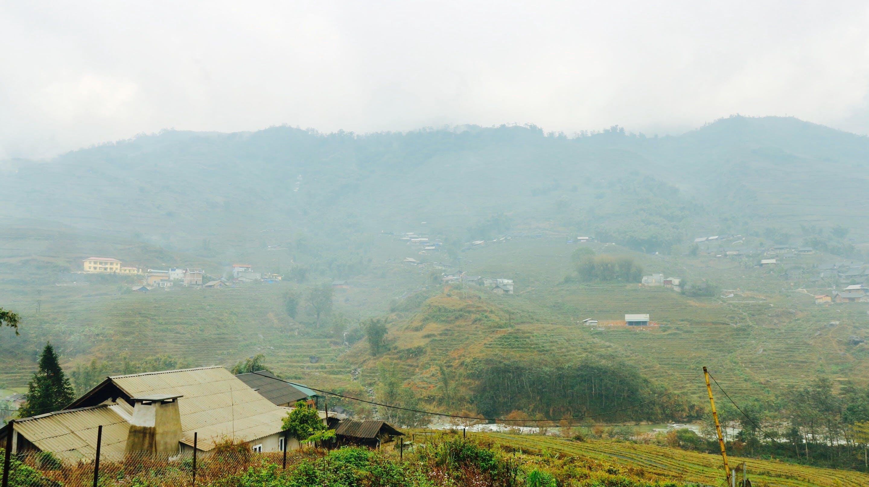 Δωρεάν στοκ φωτογραφιών με homestay, sapa, βουνό, εξοχική κατοικία