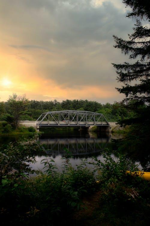 Free stock photo of archicture, architecture design, bridge