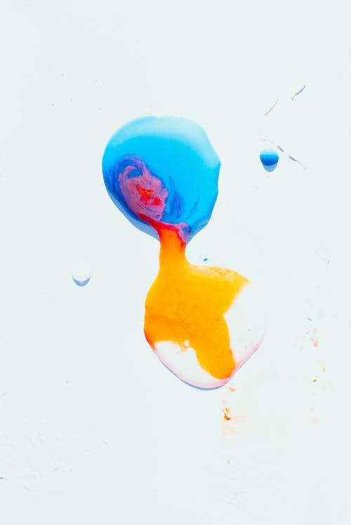 H2O, 거품, 관념적인의 무료 스톡 사진