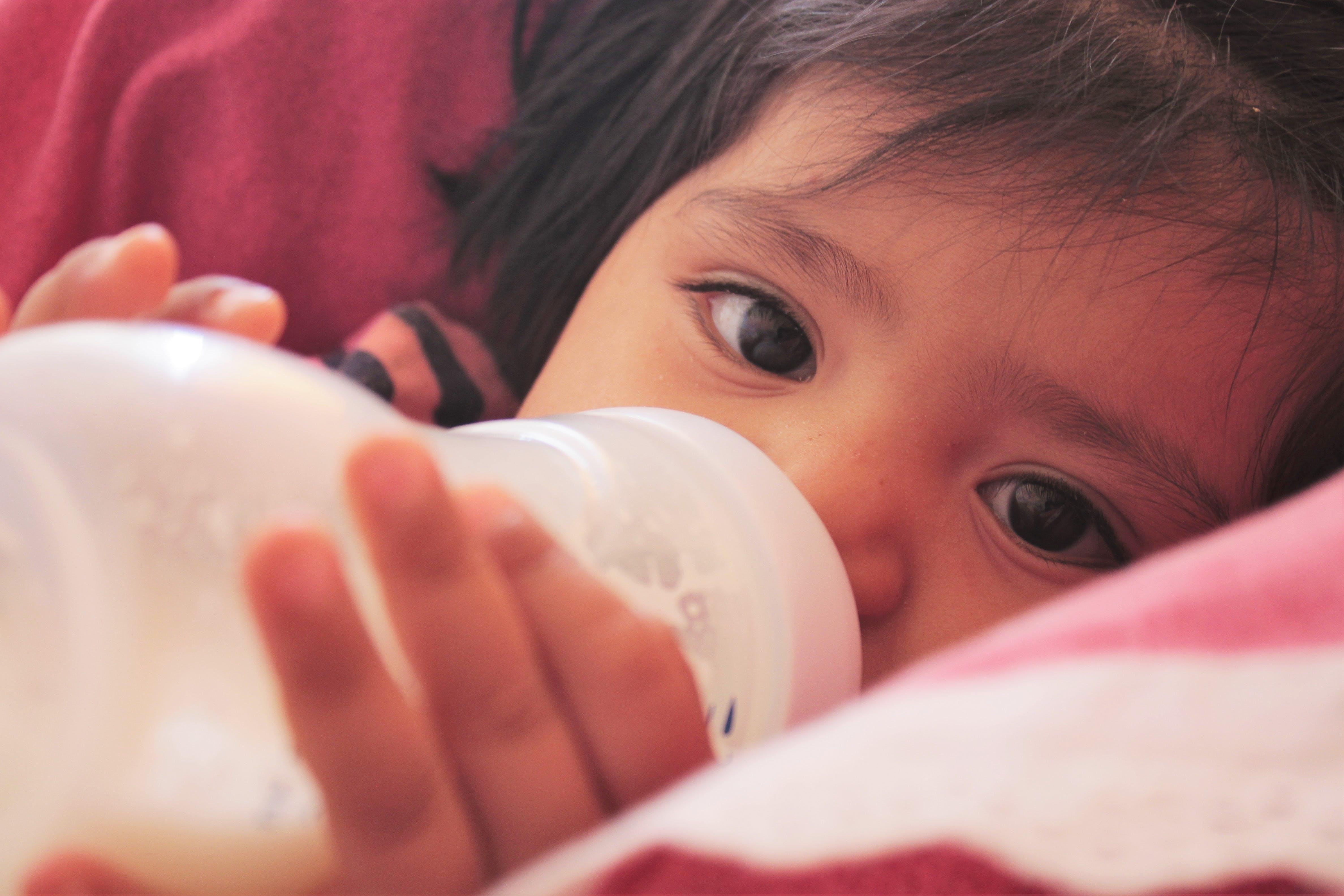 Free stock photo of baby, beautiful, children, girl