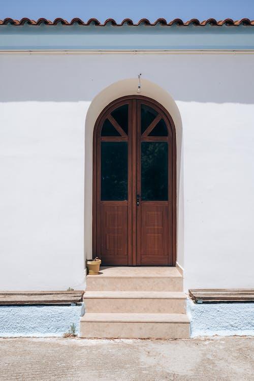 Immagine gratuita di architettura, casa, case