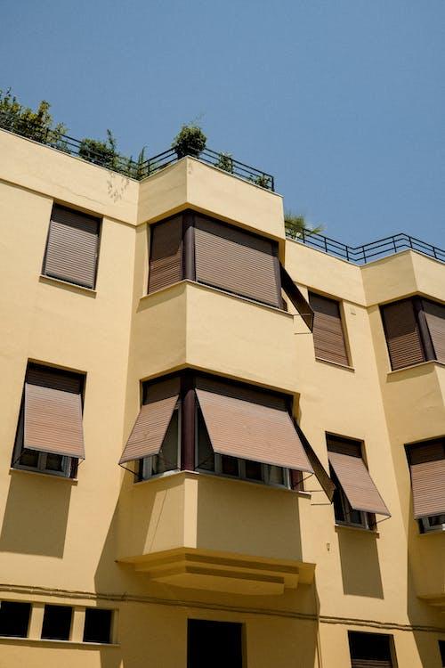 Kostenloses Stock Foto zu architektur, architekturdesign, außen