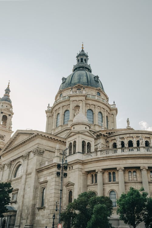 Kostenloses Stock Foto zu alt, architektur, barock