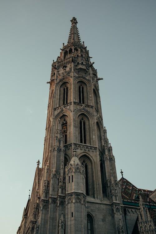 Fotobanka sbezplatnými fotkami na tému aan lichtbak toevoegen, architektúra, Budapešť