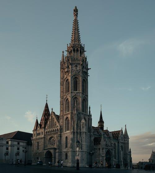 Kostenloses Stock Foto zu alt, architektur, budapest
