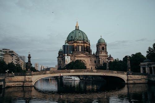 Kostenloses Stock Foto zu 19. jahrhundert, aussicht, berlin