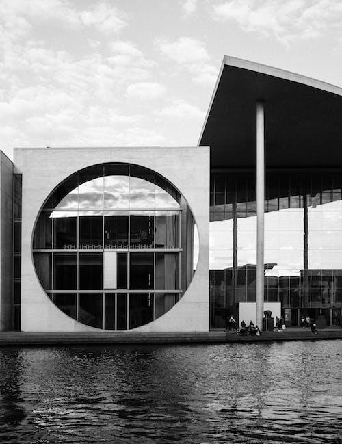 Kostenloses Stock Foto zu 20. jahrhundert, architektonische säule, architektur
