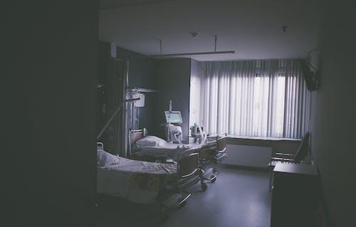 Foto d'estoc gratuïta de depressió, hospital, malalt, mort