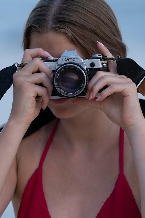Δωρεάν στοκ φωτογραφιών με 35mm, 35mm φιλμ, canon