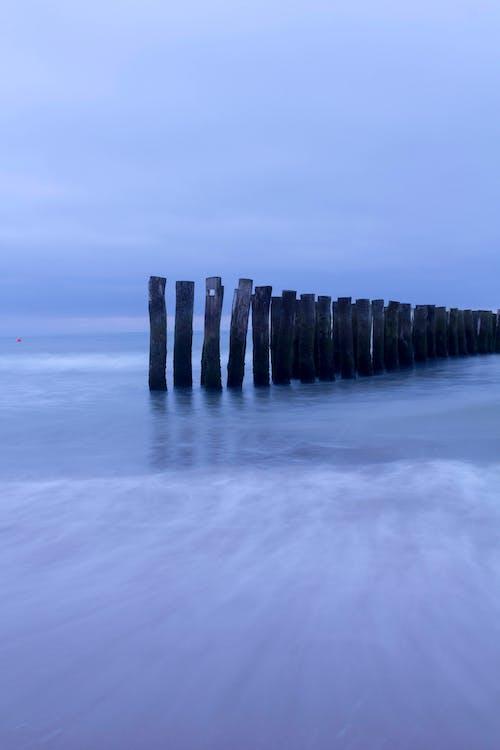 Foto profissional grátis de à beira-mar, cânone, cores, Europa
