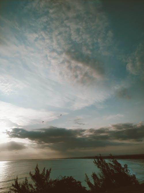 คลังภาพถ่ายฟรี ของ กลางแจ้ง, ชายหาด, ดวงอาทิตย์