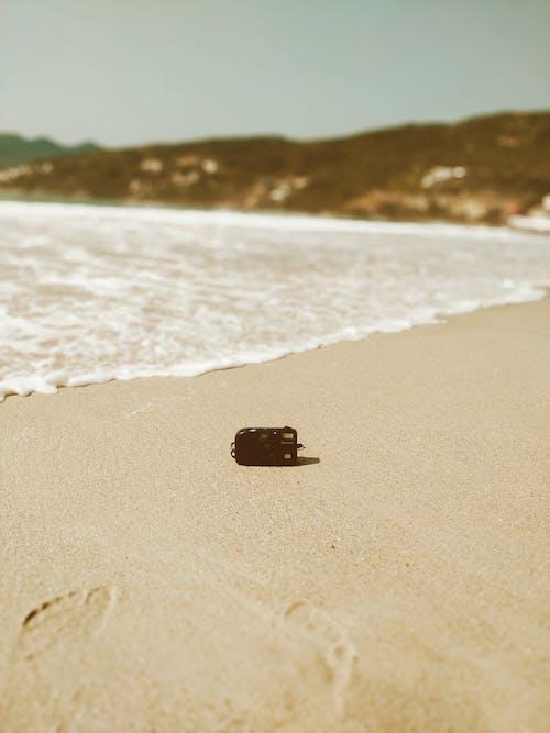 คลังภาพถ่ายฟรี ของ การท่องเที่ยว, การเดินทาง, คลื่น
